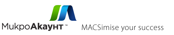 MicroAccount Logo